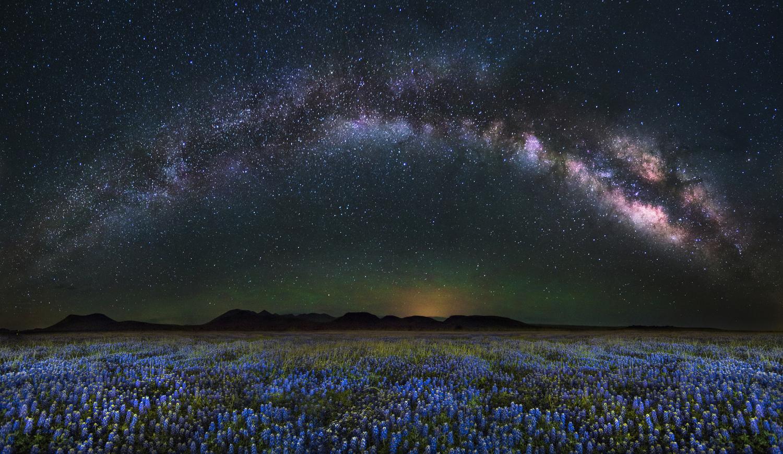 Brainstorm Jason Weingart Photography - The 10 best stargazing spots in the northern hemisphere