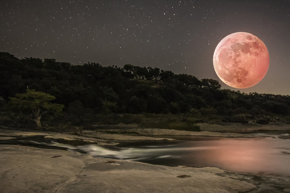 How to Photograph the Moon — Jason Weingart Photography