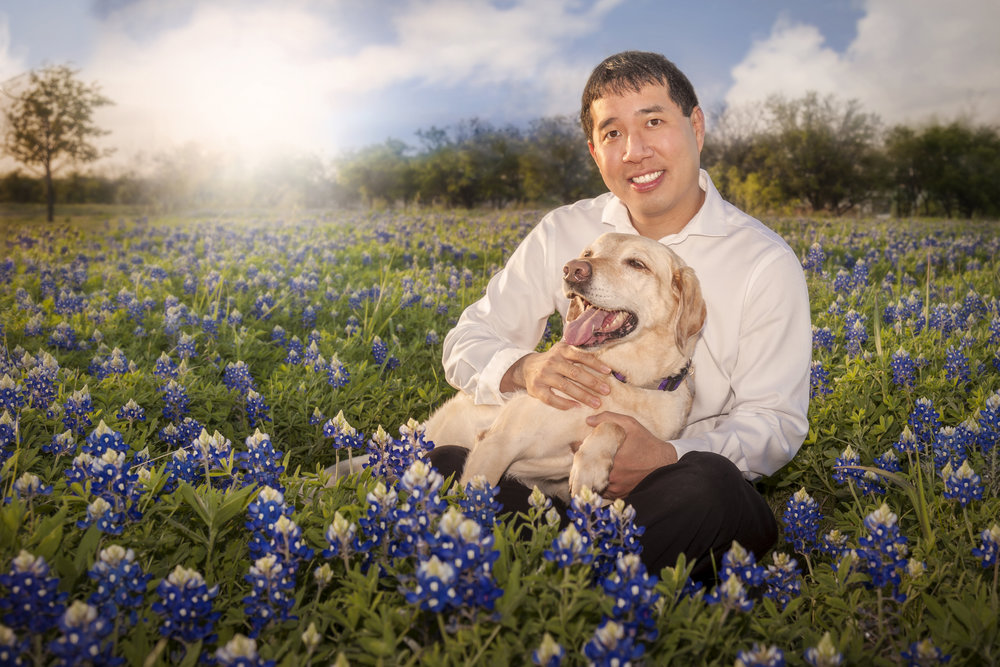 2018 Texas Bluebonnet Portrait Sessions