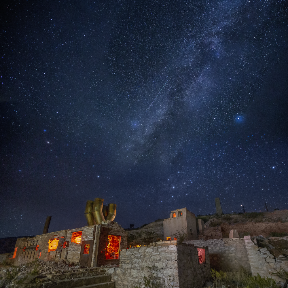 2019 astrophotography workshop big bend terlingua texas tour guide