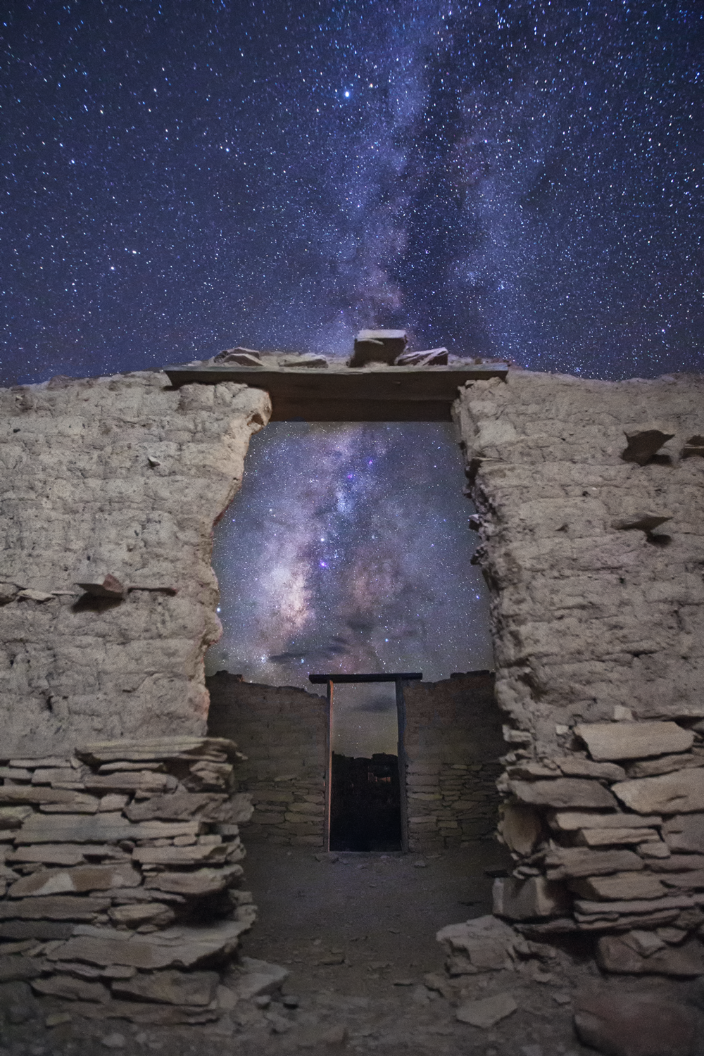 2019 astrophotography workshop big bend terlingua texas milky way starlight theatre