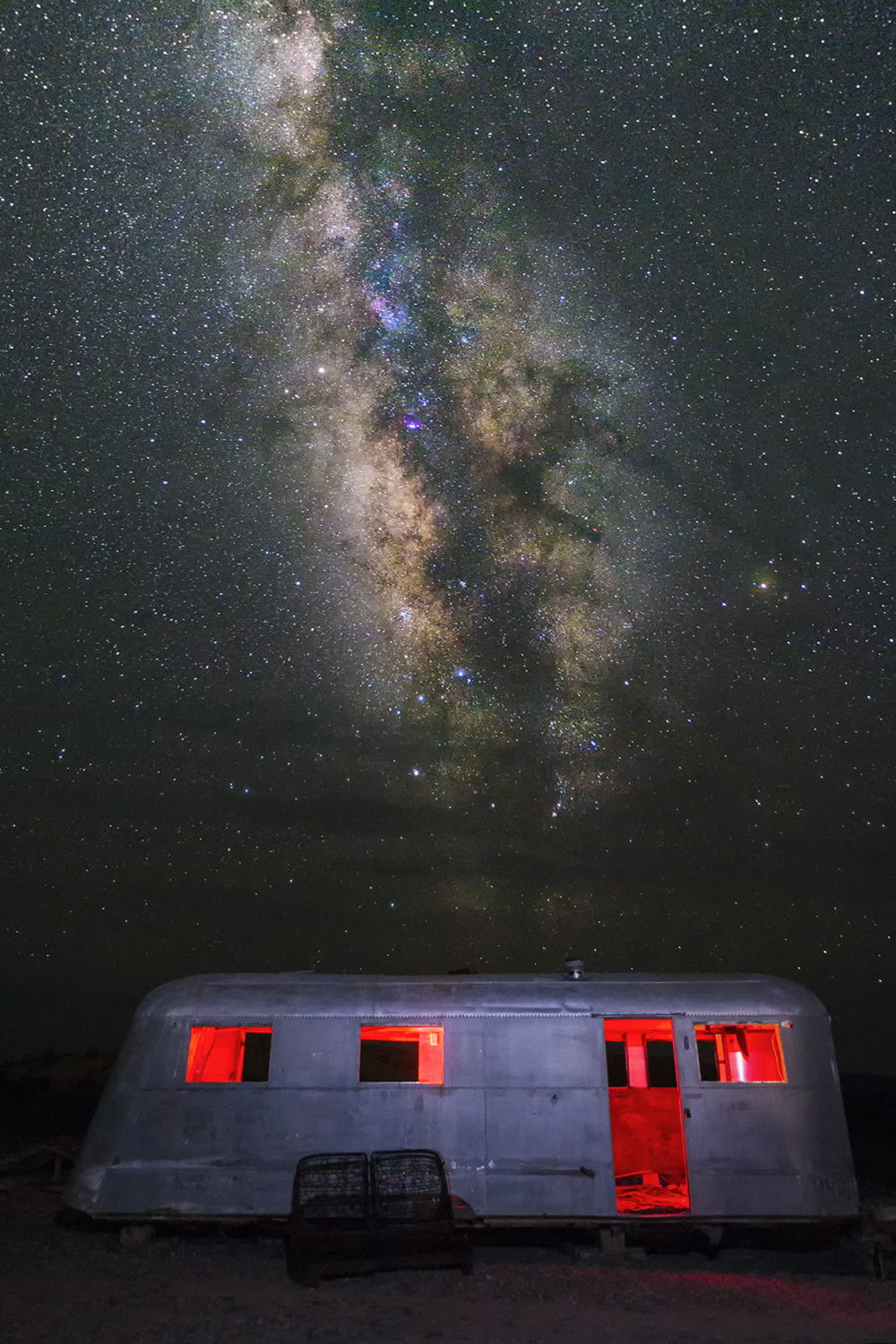 astrophotography workshop terlingua