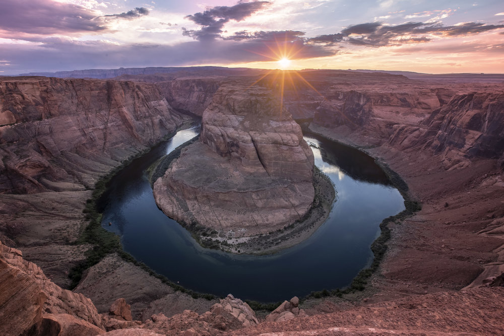 horseshoe bend arizona photography workshop
