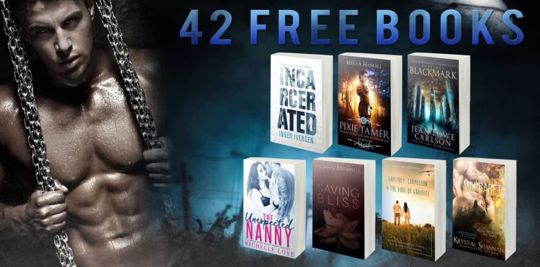 Need something new to read? The GenreCrave Freebie Fair has you covered! Pixie Tamer, the short story prequel to Sanyare: The Last Descendant, is included in this fantastic giveaway of 42 FREE books! Check it out!