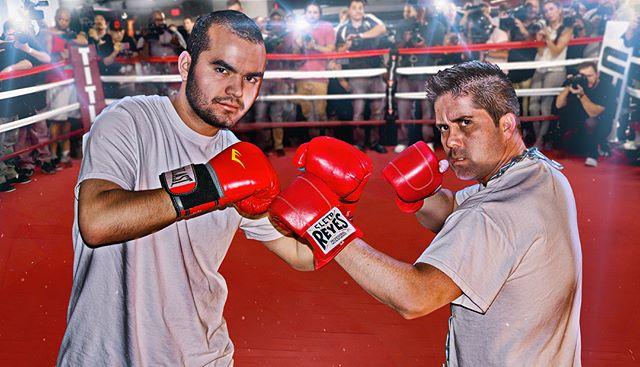 BTS Boxing 2011 @rachiscarrillo VS @takahashi_san  photography by @hansc8  #tbt #boxing #hdrphotography #rachis #tanguey #bts #sports