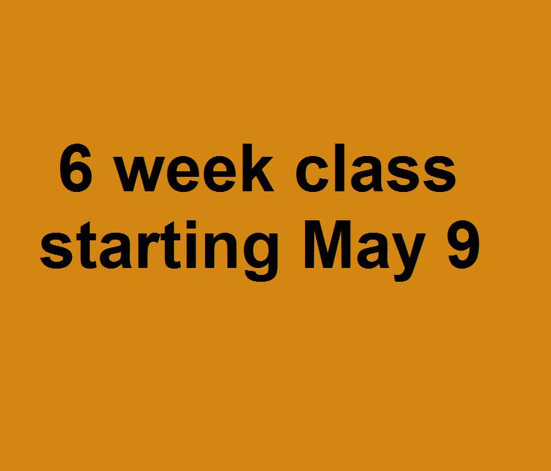 Find a Class — Master Janny Wu