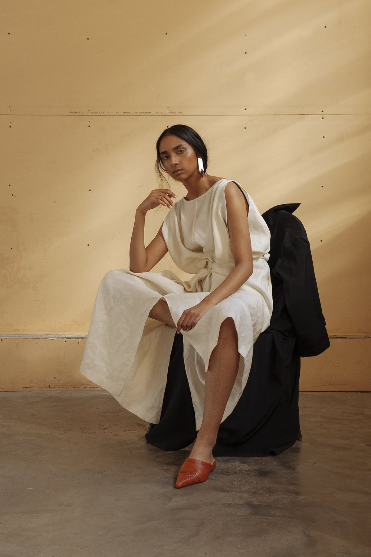 Client: SUNJA LINK  Photographer: Annette Cheung