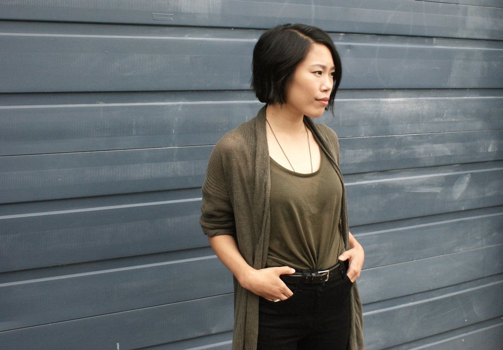 Interview with Elim Chu, Fashion and Life Stylist - AS WE ARE STYLE, ZOYA JIWA