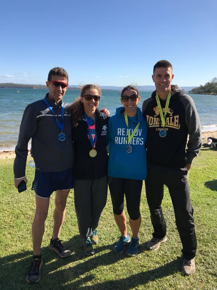 Rafferties Coastal Run 2018