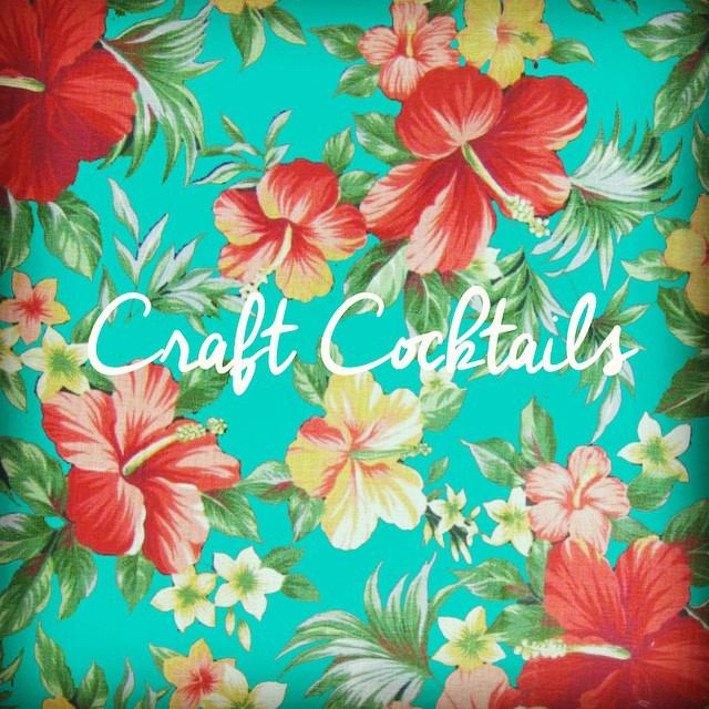 Our new cocktail book is almost ready for print!  Any last-minute favorites or suggestions? #islanddistillers #cocktails #hawaii #alohafriday