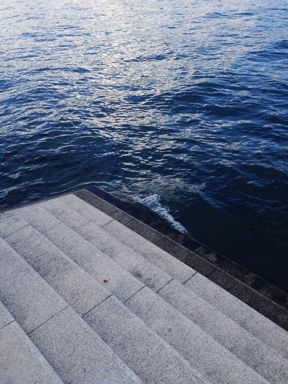 lake como - 2014