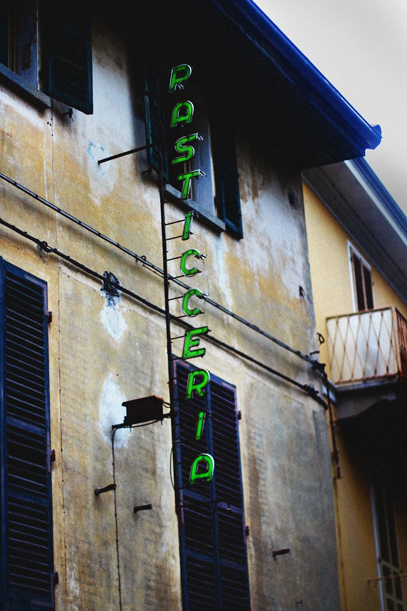 via borgognoni, 17