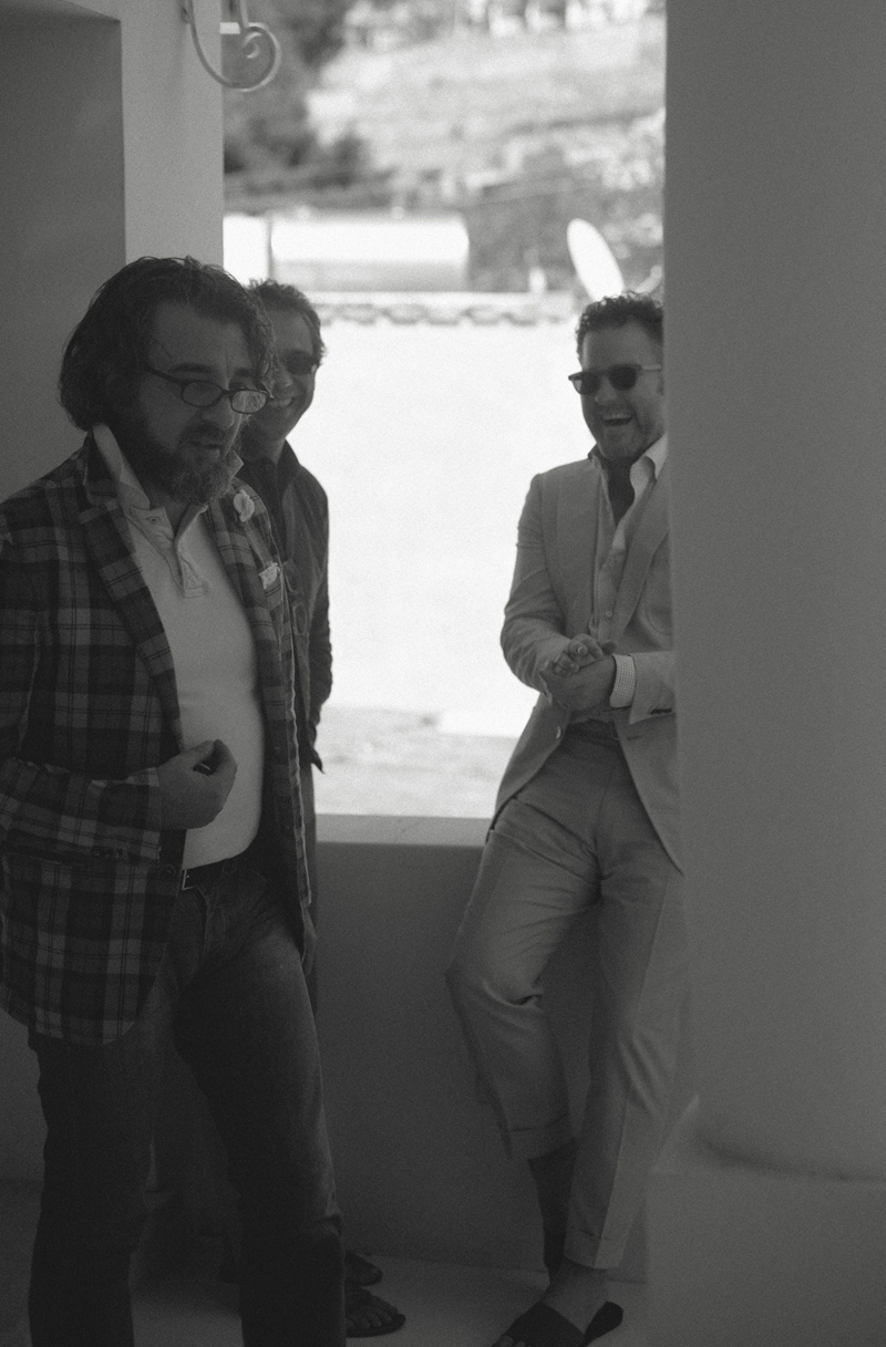 moments      chapter 4 - the curation      ISAIA: The Making of