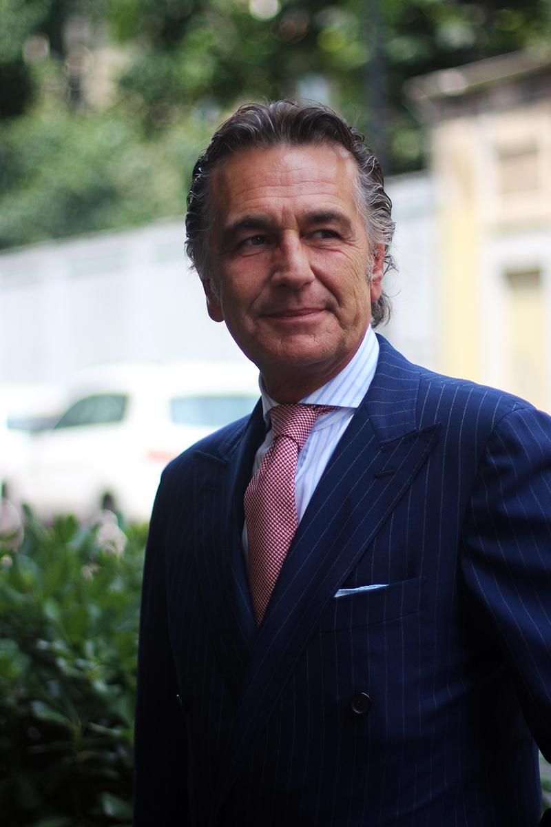 Unsung Hero: Gianpaolo Alliata    best in class