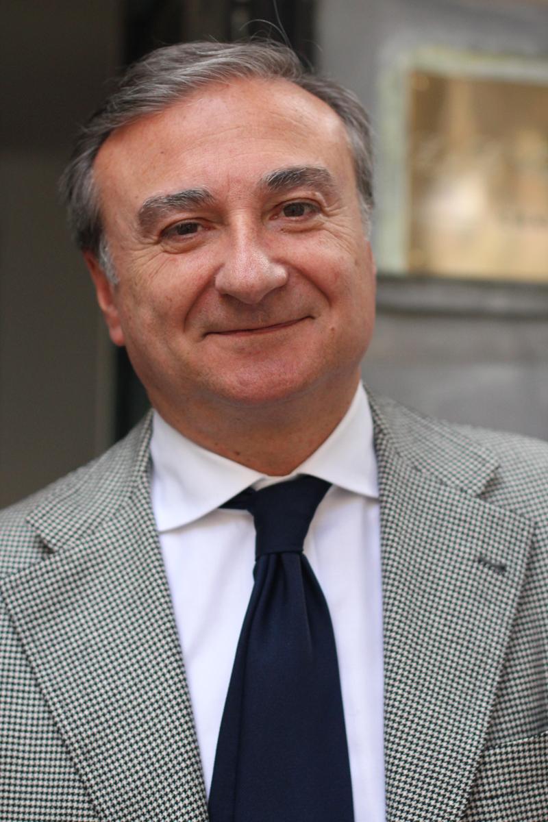 Patrizio Cappelli