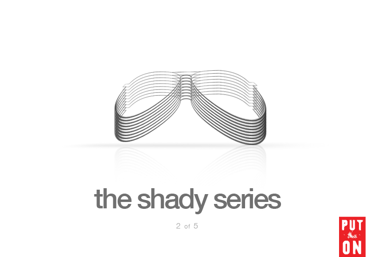 The second part of the sunglasses series is live. Hope it helps you better determine the quality of your next pair of sunglasses. Enjoy!      The Shady Series, Part II: Determining Quality      via  putthison
