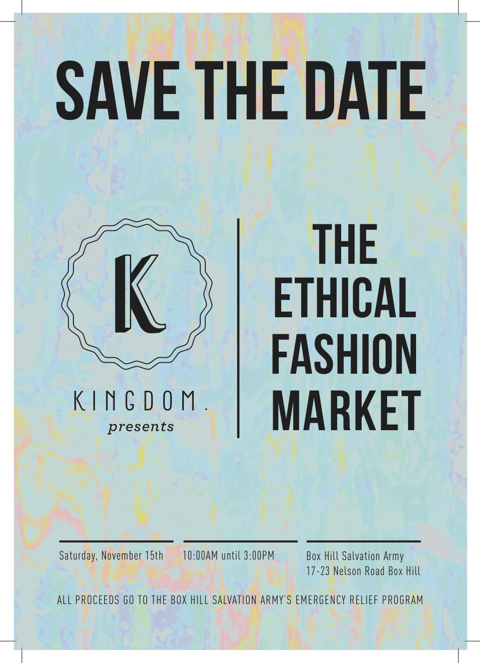 Kingdom-Save The Date-Flyer-01