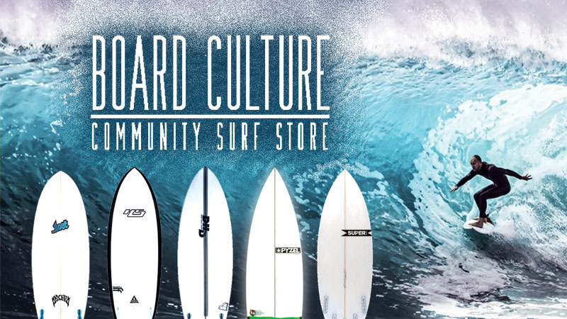 Every Shortboard purchased this November will get a bonus $100 Board Culture Voucher. Choose from the great range of DHD, Pyzel, Lost, Super Brand, Hayden and Town and Country. Come in store to get fitted and check out the great range of accessories and clothing. Call Trav on 07 5572 0035 or check out the range online.