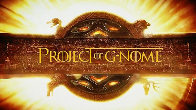 Who's excited for tonight?!? - #GameOfThrones #GOT #Livetronica #OrganicLivetronica #Jamtronica #GnomeProject