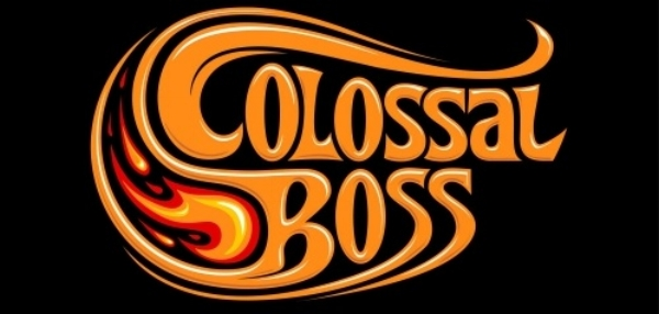 Colossal Boss
