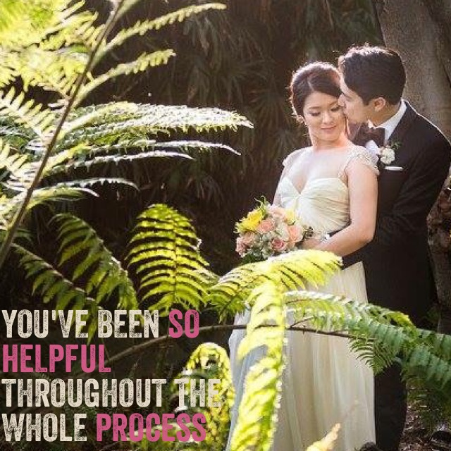 brisbane garden wedding celebrant