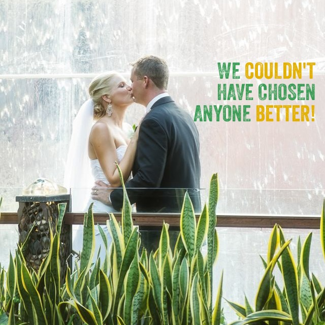 cloudland brisbane wedding celebrant