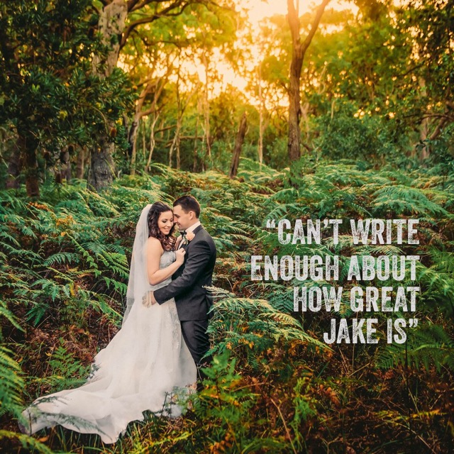 Married By Jake Photo by Jashan