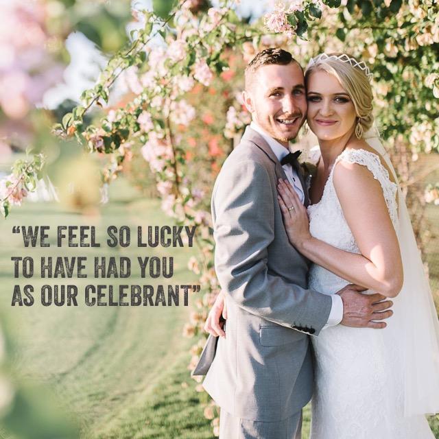 brisbane celebrant wedding pastor minister