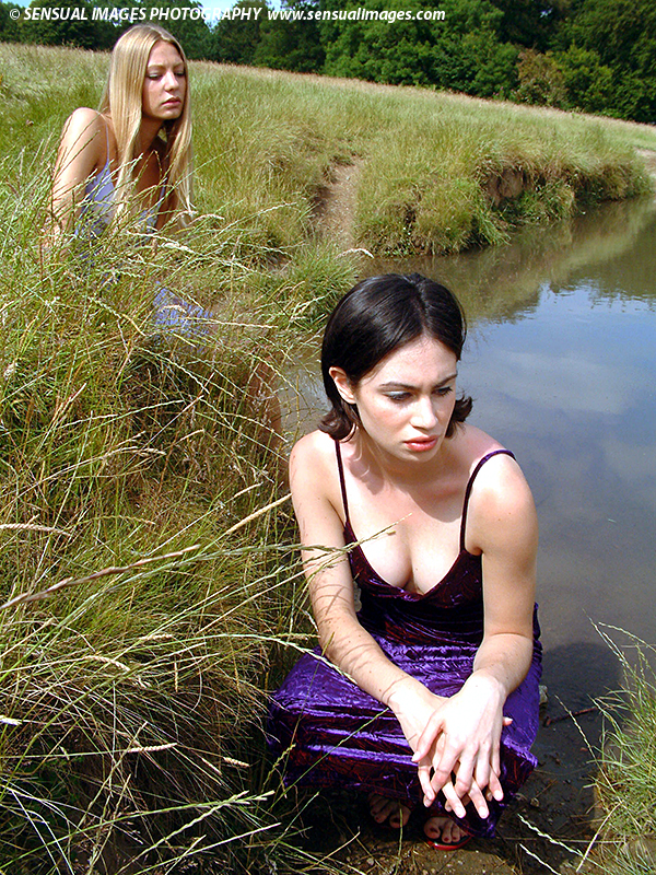 Alina & Rhowena