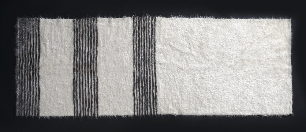 Rug of Mohair of Angora goat -   Corridore