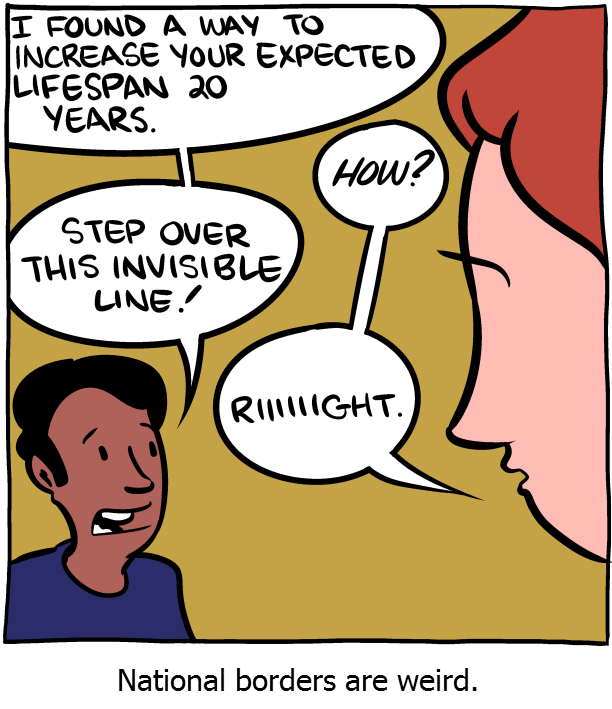 Source: Saturday Morning Breakfast Cereal, a webcomic