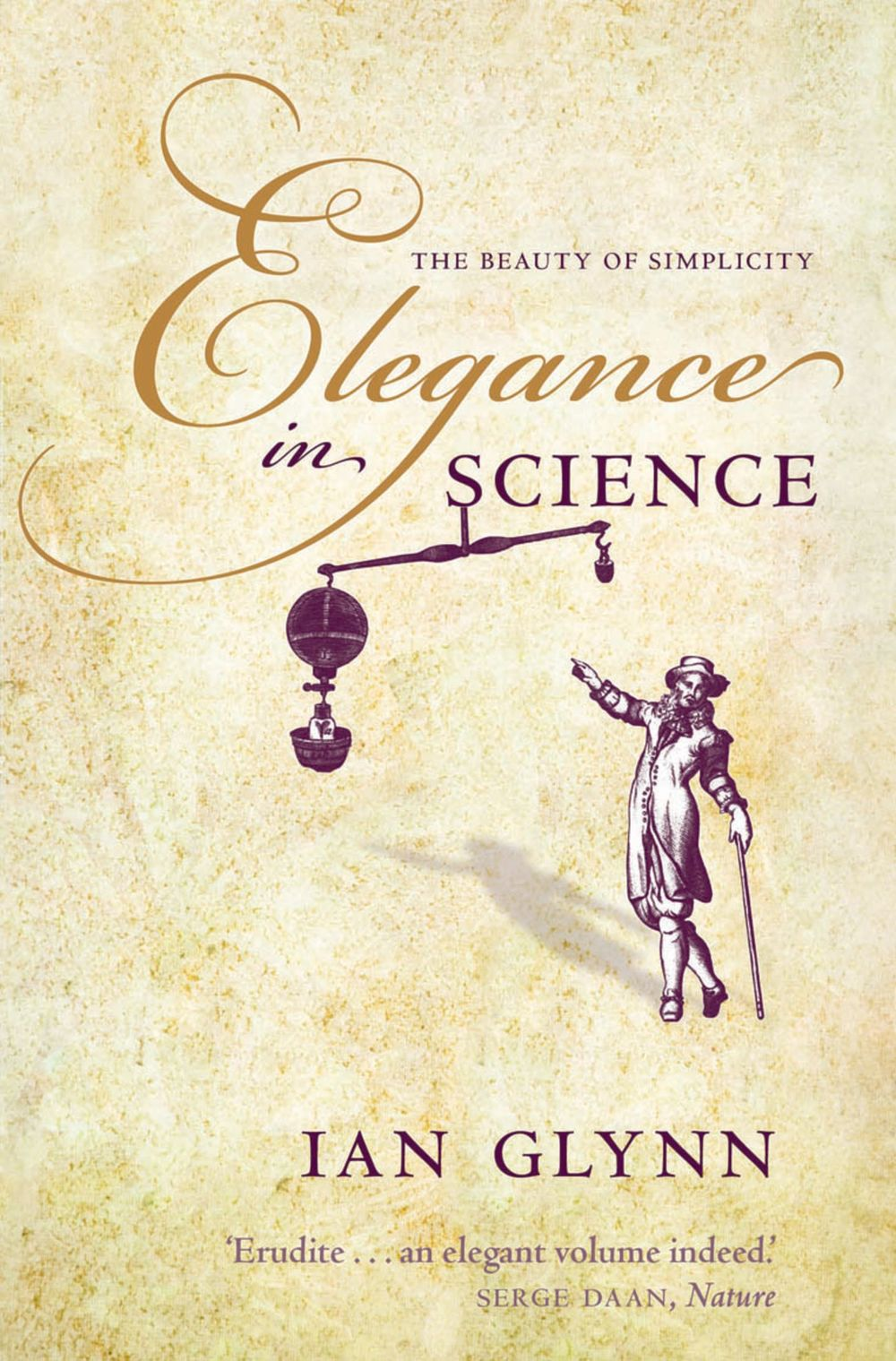 Ian Glynn - Beauty in Science