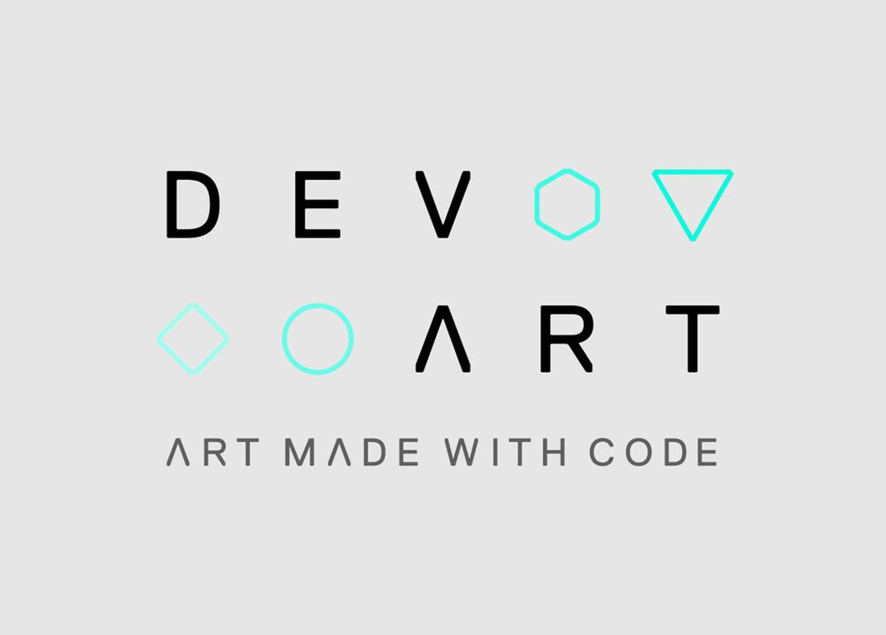 Google - Devart / Brand / Concept