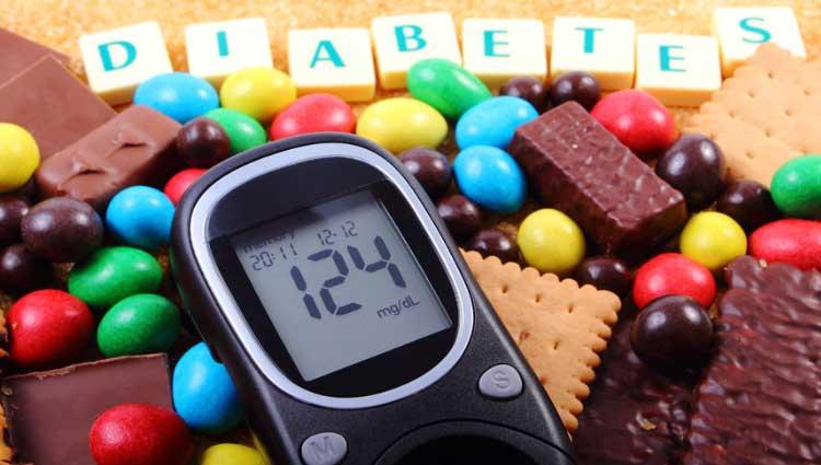 Dieta diabetogênica