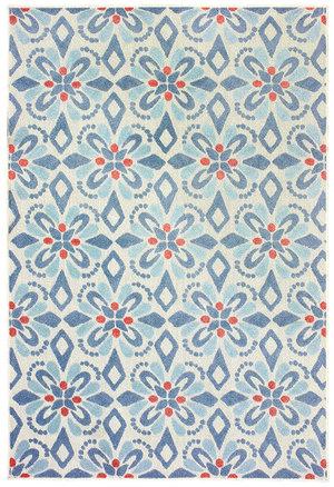 KD Spain — Bar Harbor indoor/outdoor rug