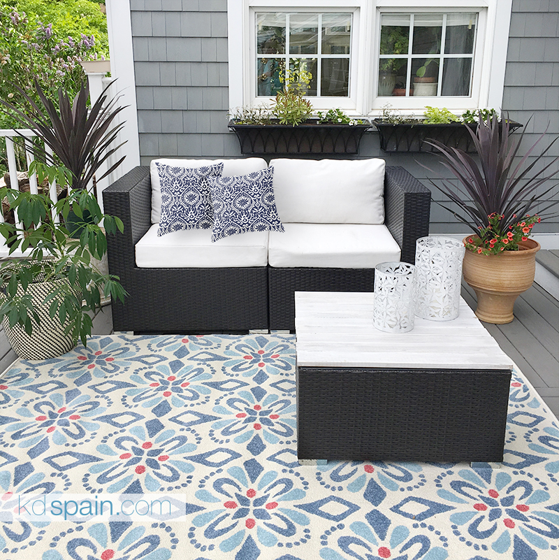 Bar Harbor Indoor/Outdoor Rug