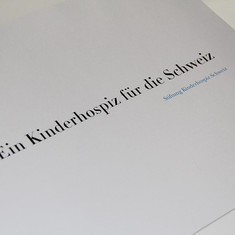 Stiftung Kinderhospiz Schweiz