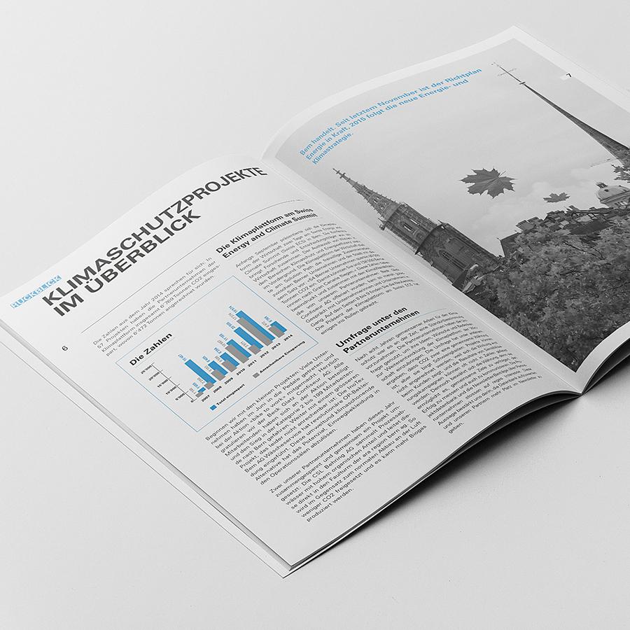 Klimaplattform der Wirtschaft