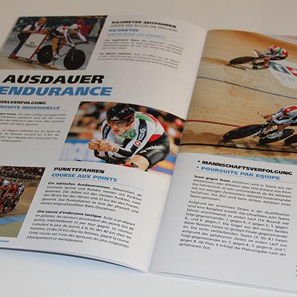UEC Bahn-Europameisterschaften Elite, Grenchen
