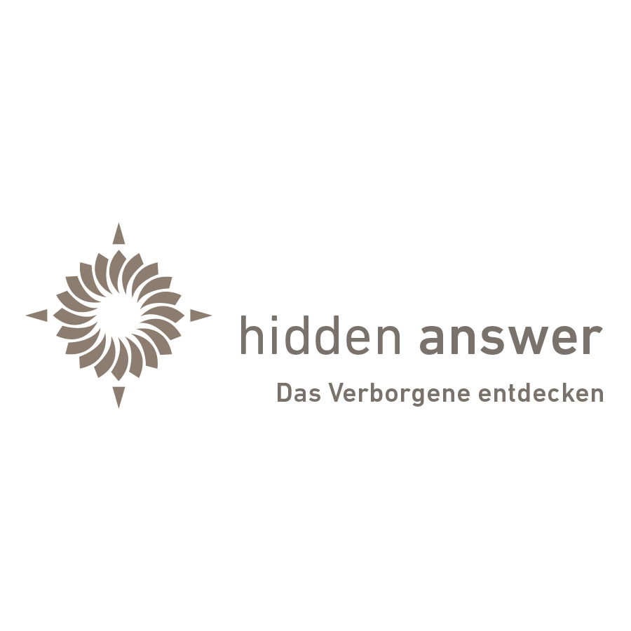hidden answer
