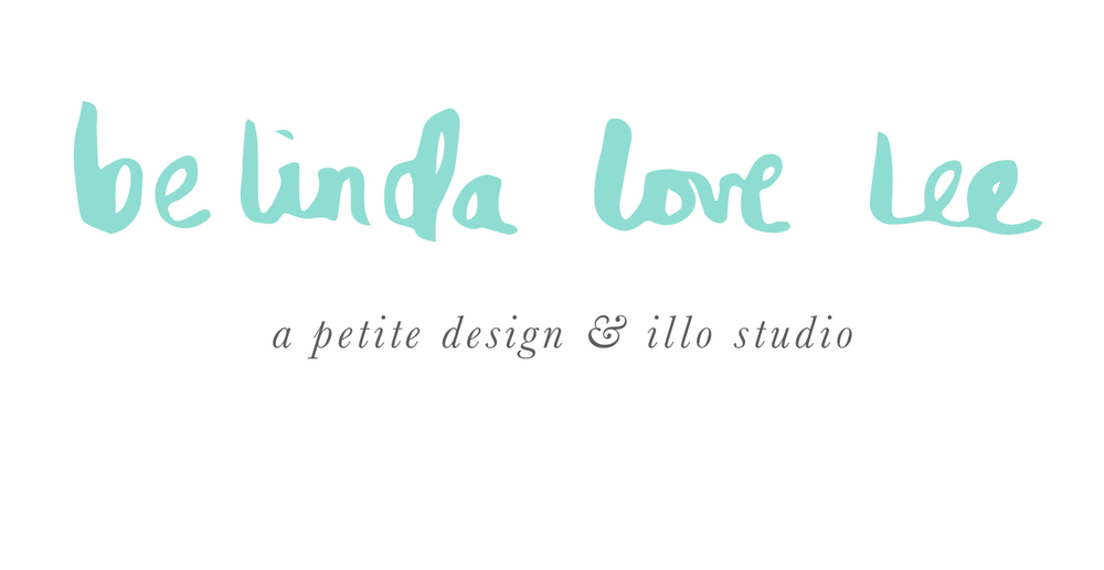 Belinda Love Lee Design & Illustration