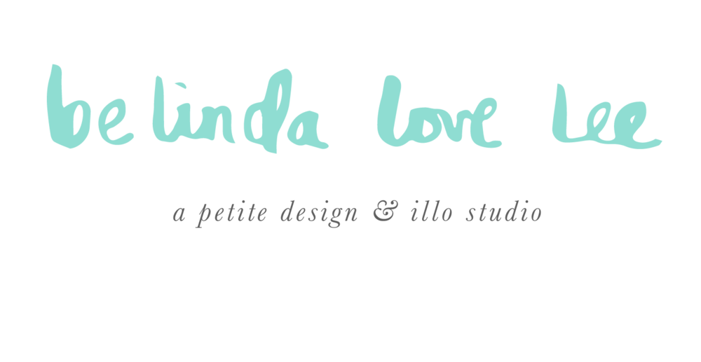 Belinda Love Lee | Boutique Branding Studio
