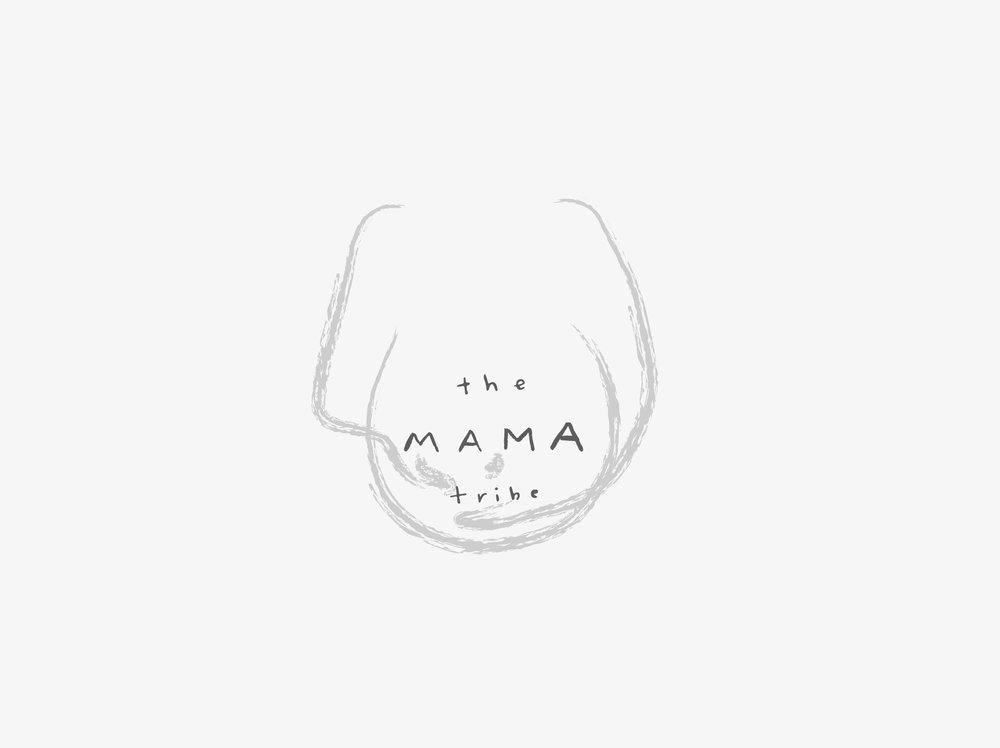 Mama by Belinda Love Lee
