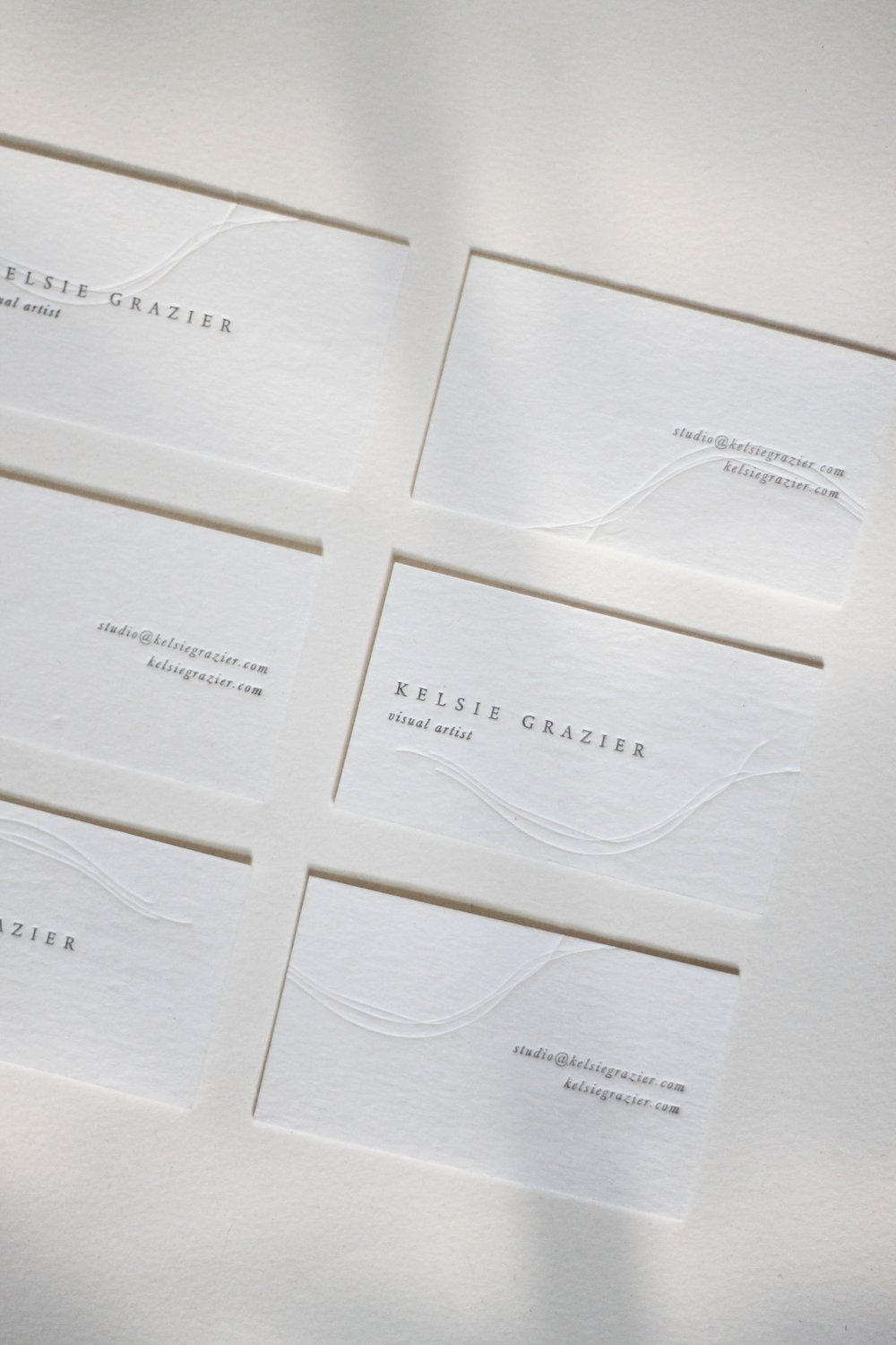 Kelsie Grazier Branding by Belinda Love Lee