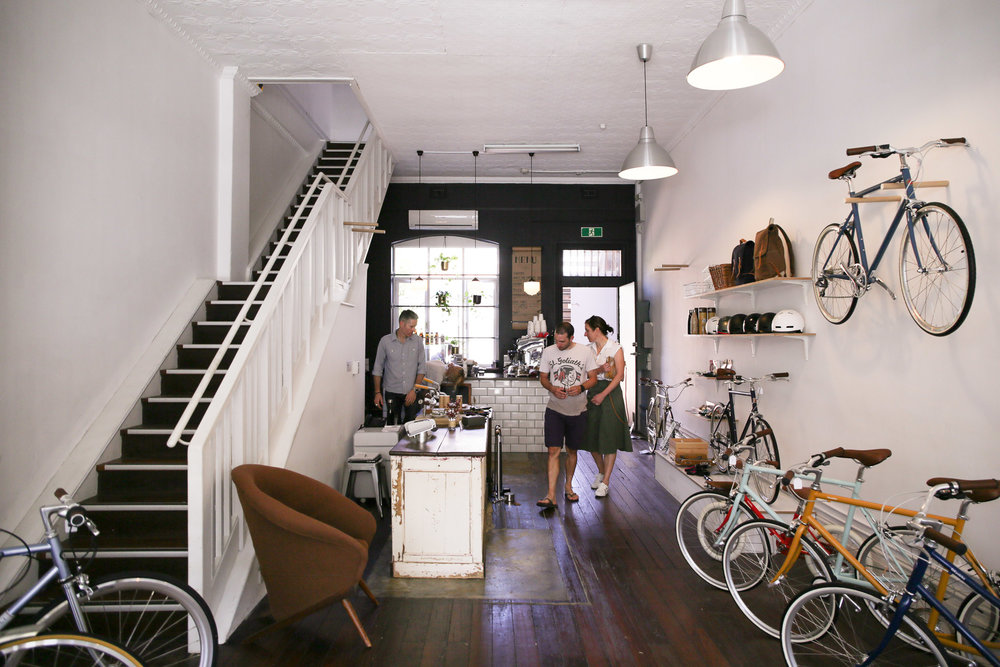 william street cycle co