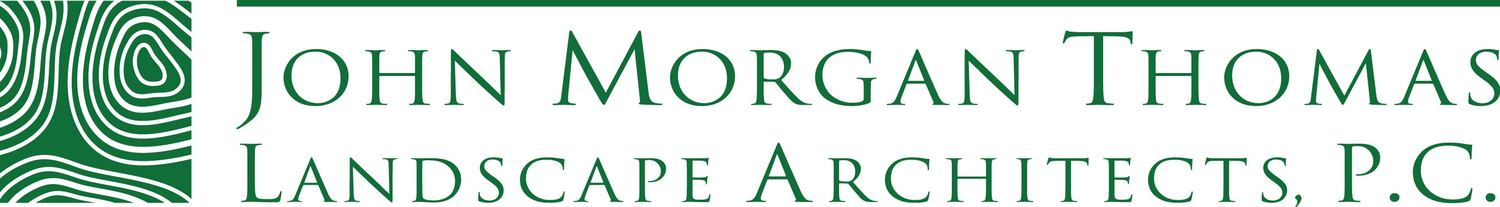 John Morgan Thomas Landscape Architects