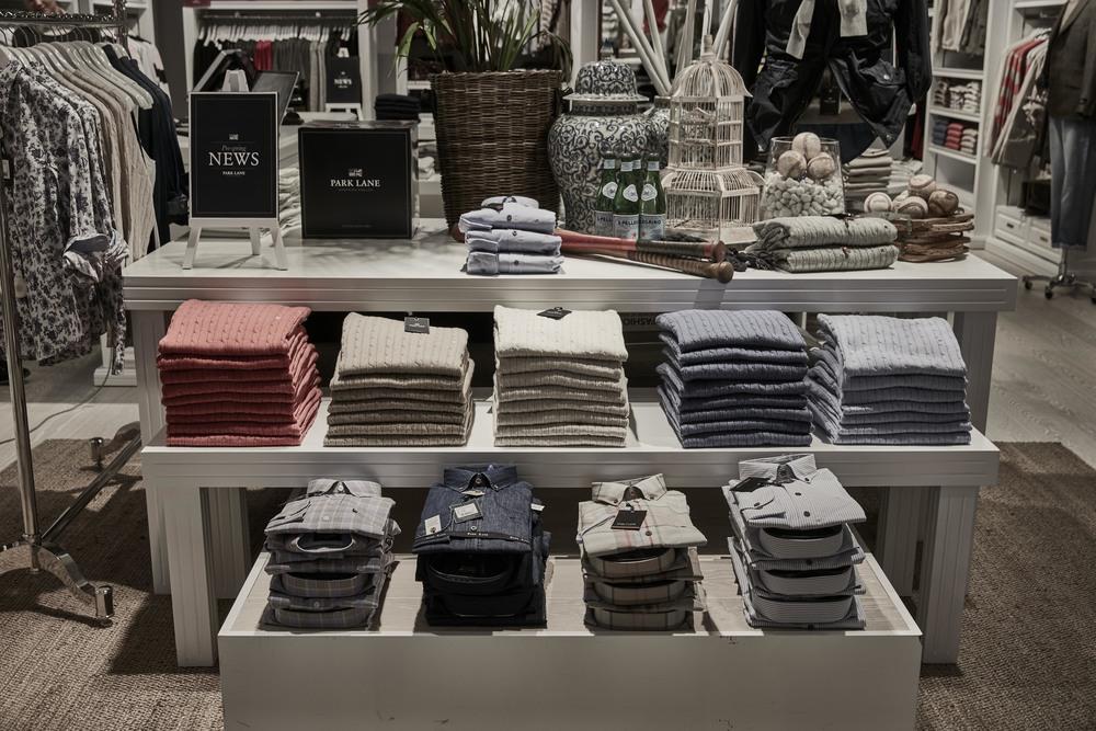 PARK LANE Stores