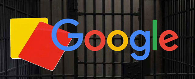 GOOGLE BANS PAYDAY LOANS FROM ADWORDS NETWORK