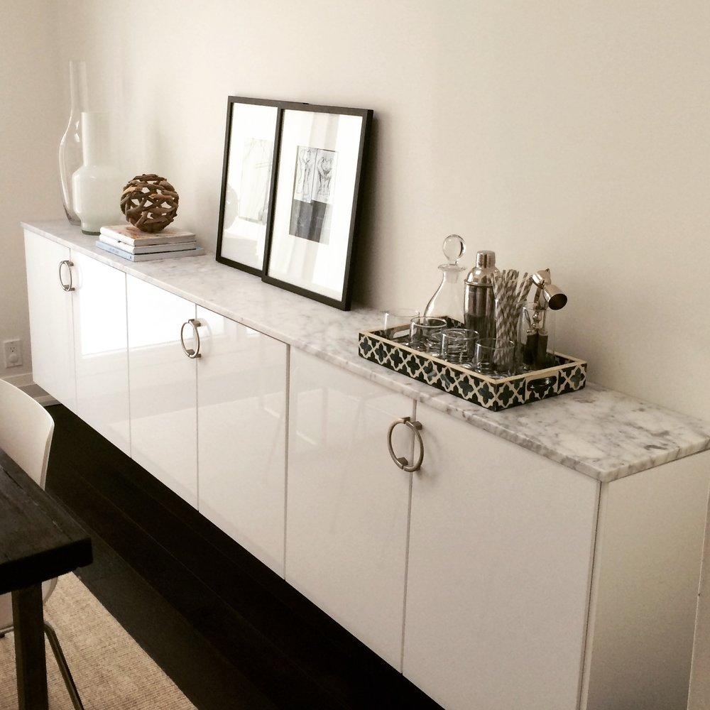 IKEA HACK — rtg designs