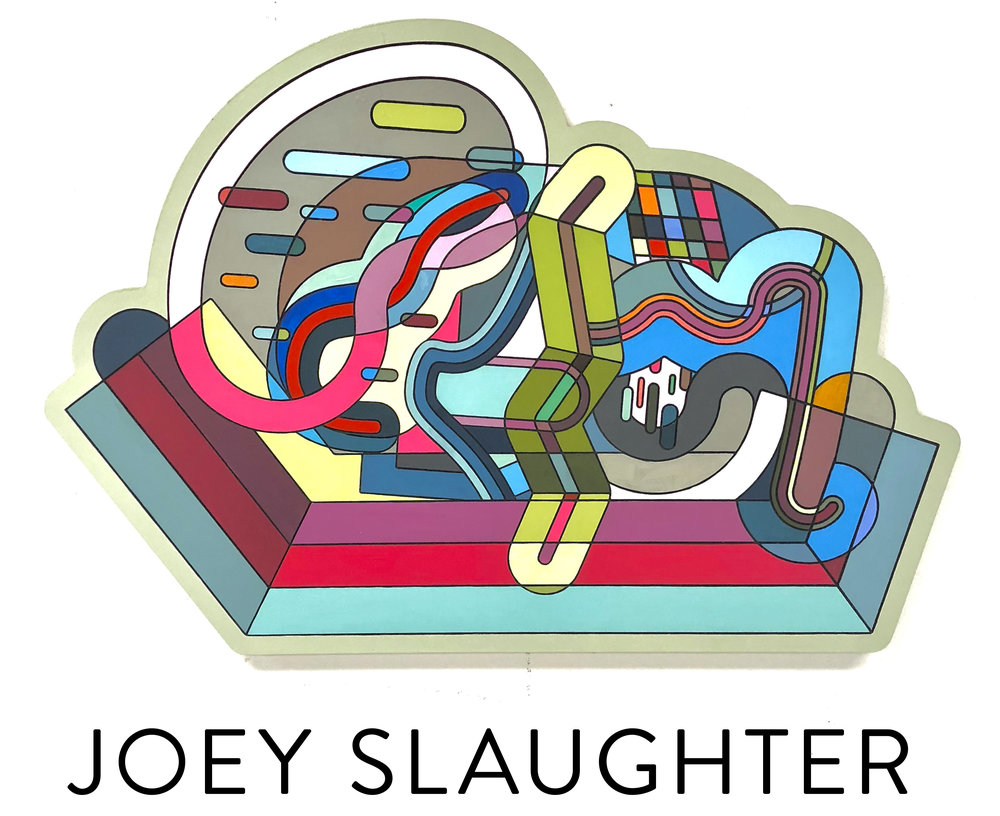 Joey Slaughter